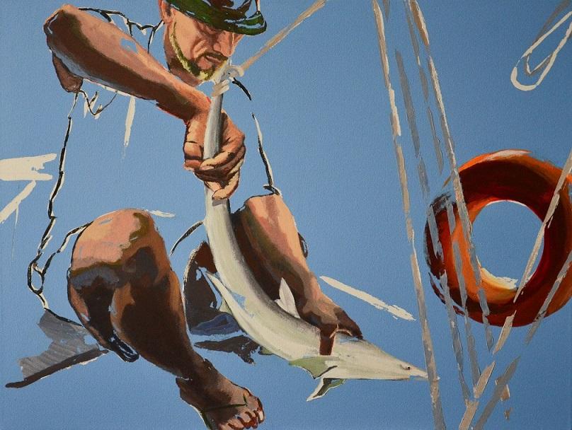 Pescatore di anime (ego)