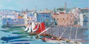 Monopoli, Bari